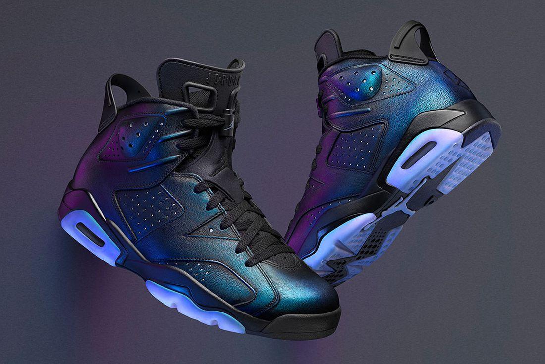 Air Jordan Gotta Shine Collection 16