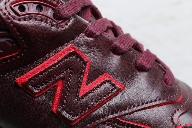 Horween Leather New Balance 998 Pack Bumper 9