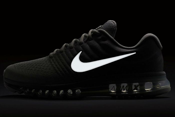 Nike Air Max 2017 First Official Images 7