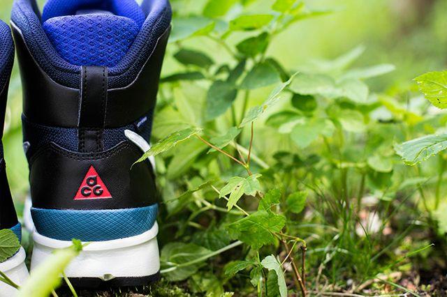 Nike Stasis Acg Black N Blue 3