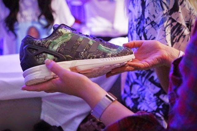 Adidas Originals London Store Opening 18