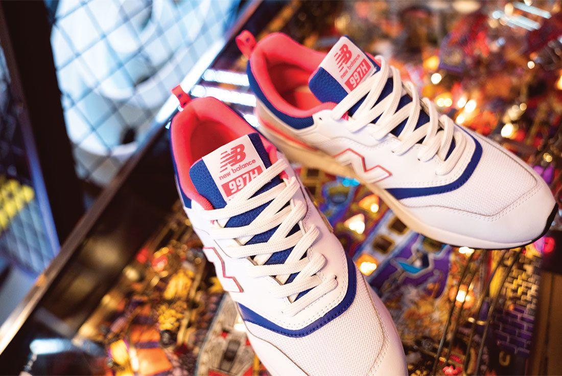 New Balance 997 H Hypothesis Sneaker Freaker5