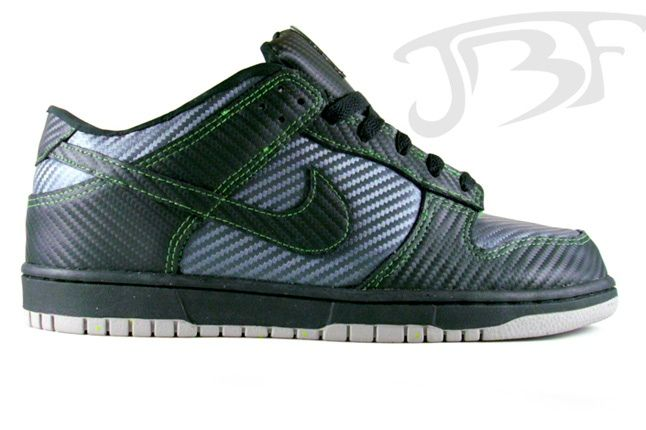 Jbf Custom Nike Carbon Fibre 5 1