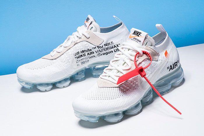 Nike Off White Vapormax Sneaker Freaker 1