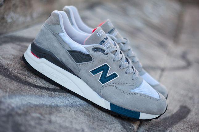 New Balance 998Rr Profile 1