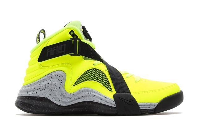 Nike Lunar Raid Volt 3