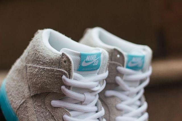 Baohaus Nike Sb Dunk High 4
