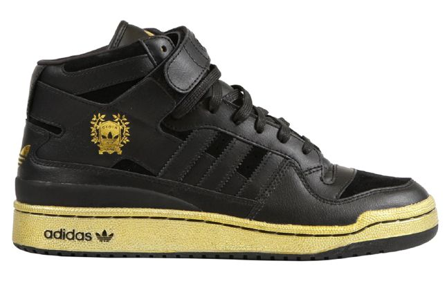 Adidas Original Courtside Cny Collection Profile 1