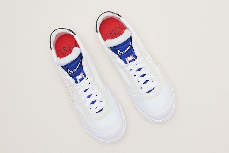 Nike Drop Type Lx Top
