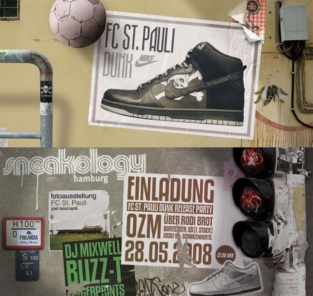 Fc St Pauli Dunk Pack Release Party 1