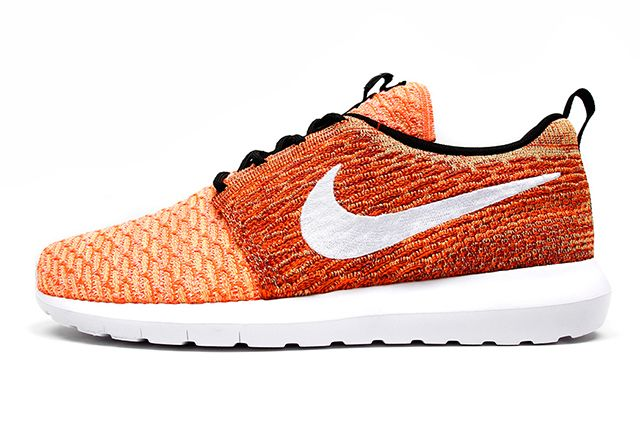 Nike Flyknit Roshe Run Special Collection