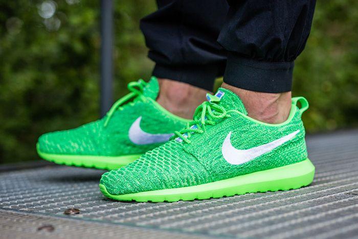 Nike Roshe Flyknit Seven New Colourways 12