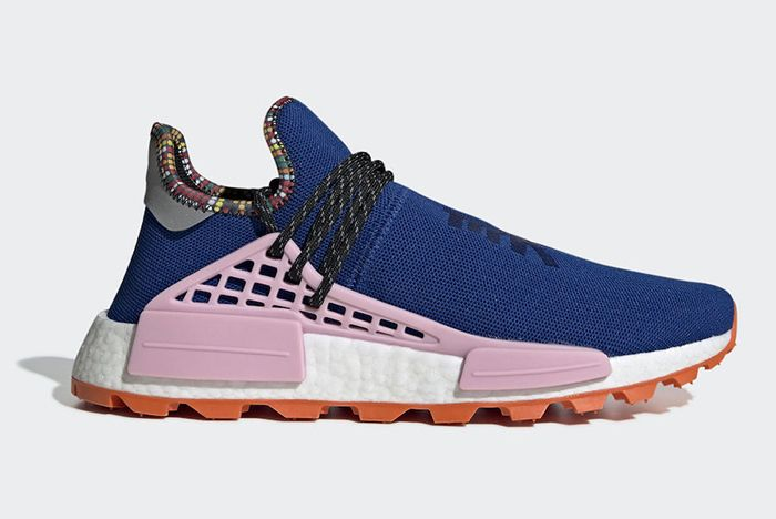 Pharrell Adidas Hu Nmd Inspiration Pack Release Date 5
