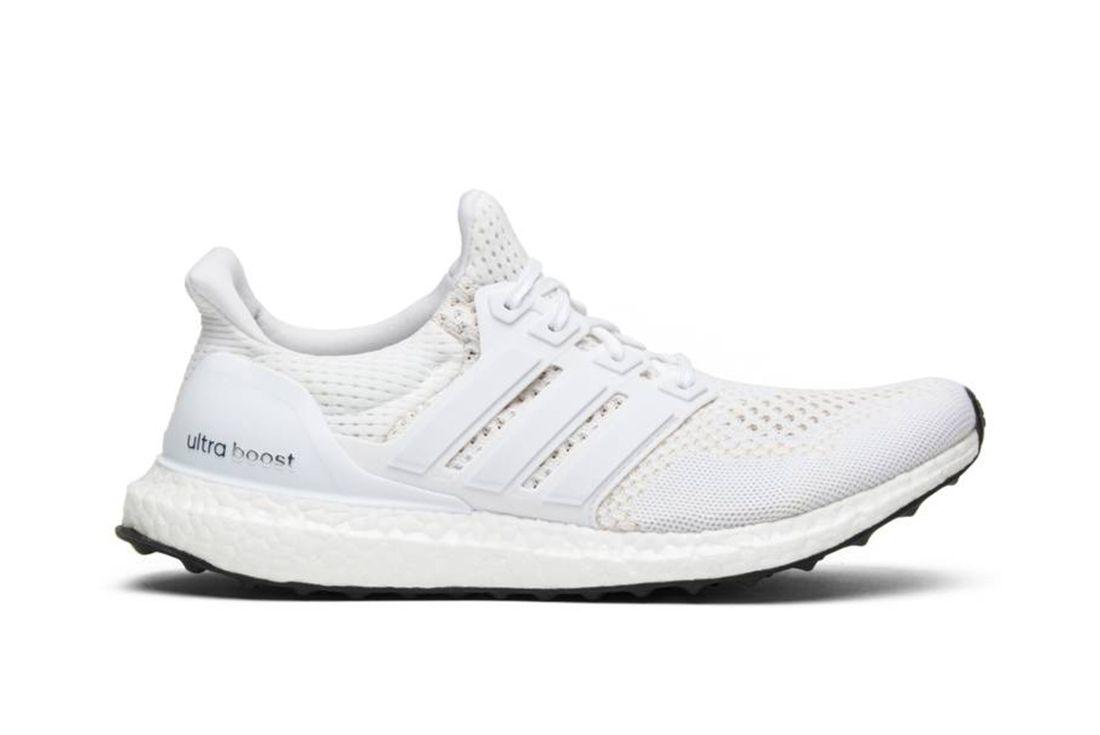 adidas UltraBOOST Triple White