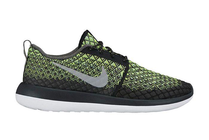 Nike Roshe Two Flyknit 365 Volt