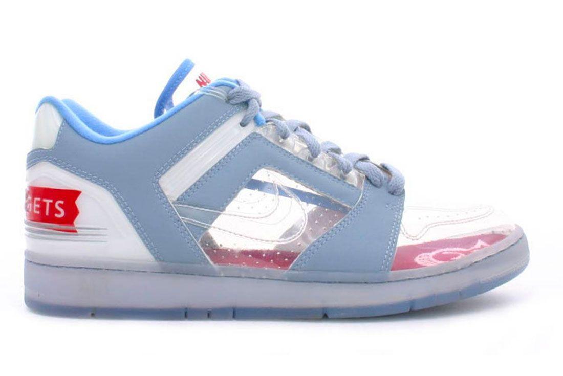 ESPO Nike Air Force 2
