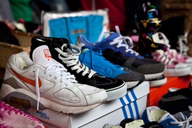 Sneaker Freaker Swapmeet 2011 85 1