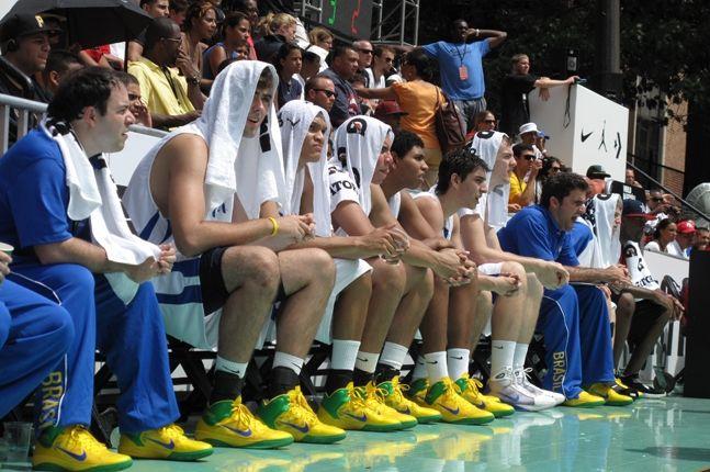 World Basketball Festival Rucker Park 35 2
