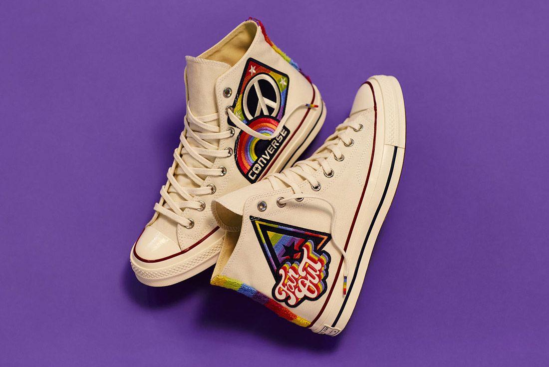 Converse Pride Collection 7