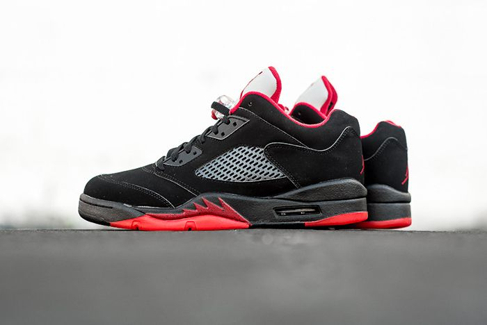 Air Jordan 5 Low Alternate Collection