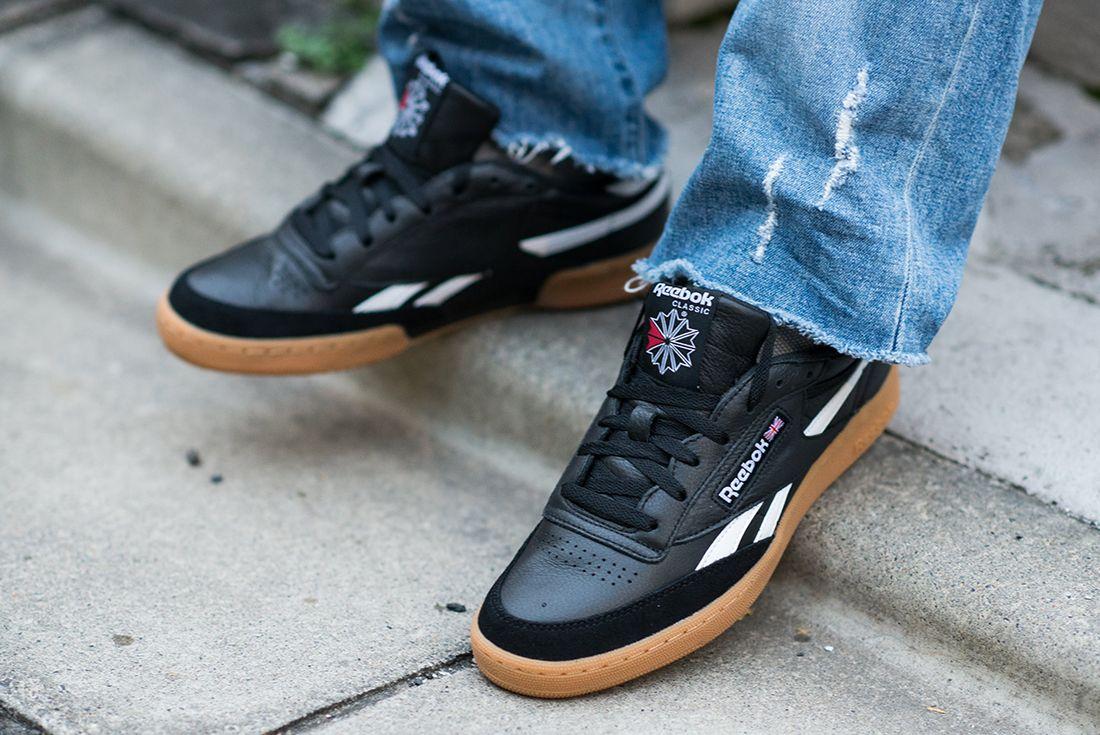Reebok Revenge Plus Sneaker Freaker 2