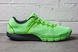 Nike Zoom Terra Kiger Flash Lime Prize Blue Thumb