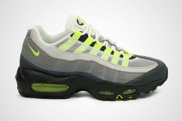 Nike Air Max 95 Wmns Neon