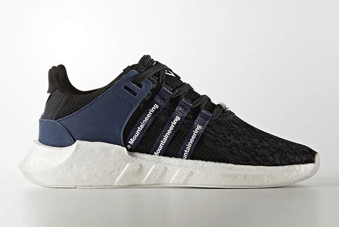 White Mountaineering X Adidas Eqt 1