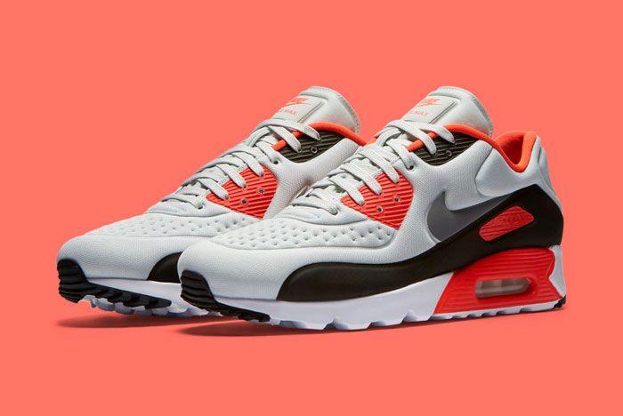 Nike Air Max 90 Se Infrared 3