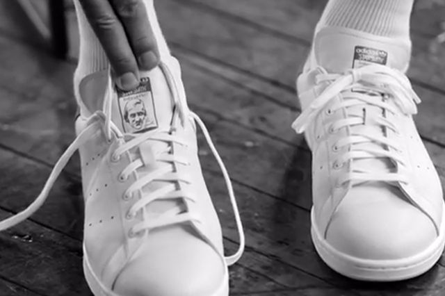 The Return Of Adidas Stan Smith 9