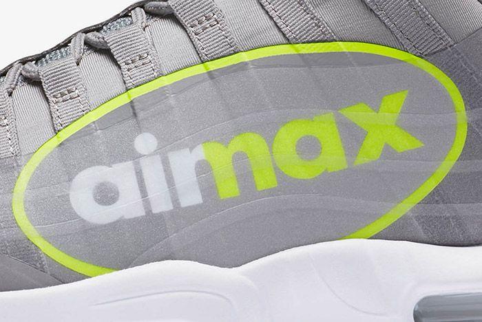 Nike Air Max Big Logo Collection 20