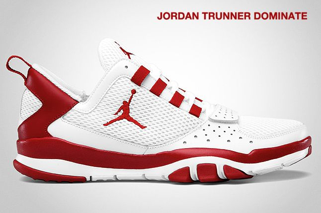 Jordan Brand July 2012 Preview Jordan Trunner Dominate 2 1