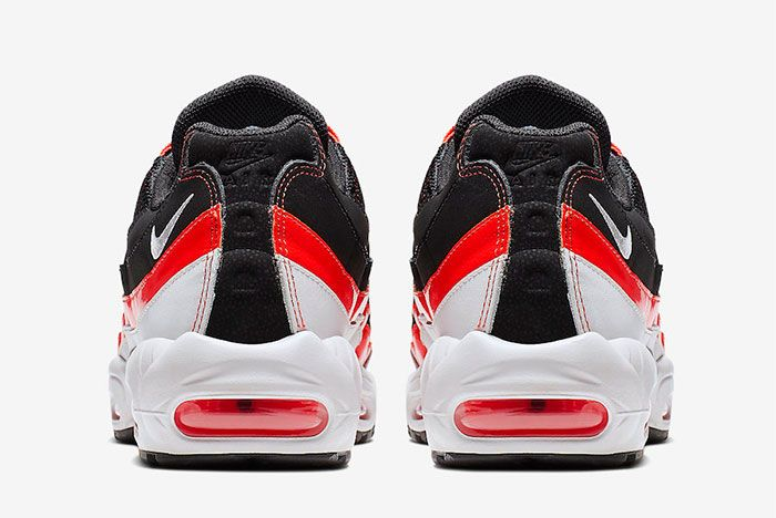 Nike Air Max 95 Crab Cd7792 001 Release Date 5
