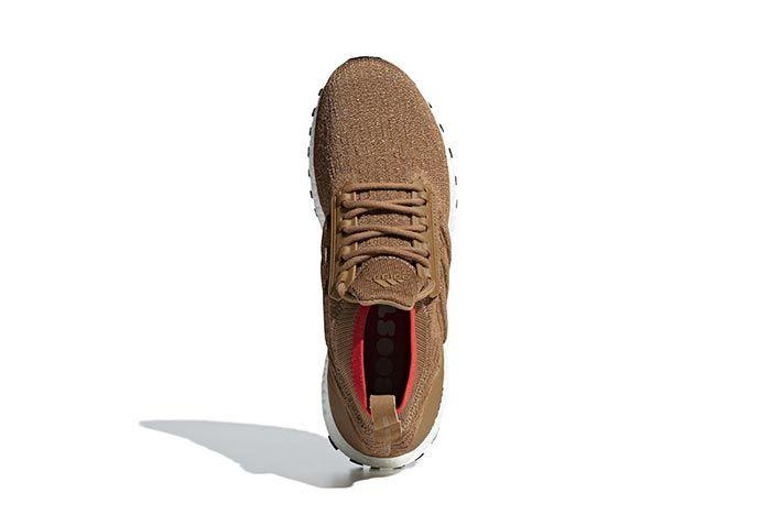 Adidas Ultra Boost Raw Desert 5