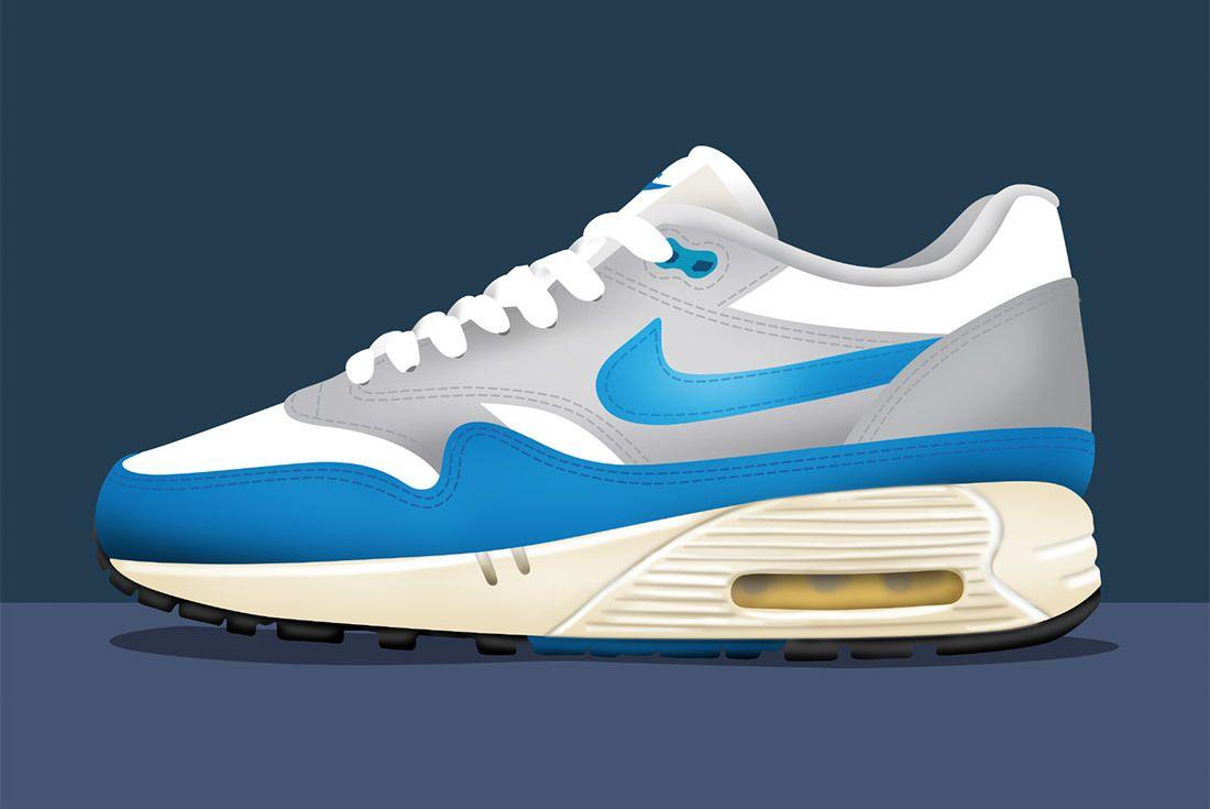 Nike Air Max 90 1 1992