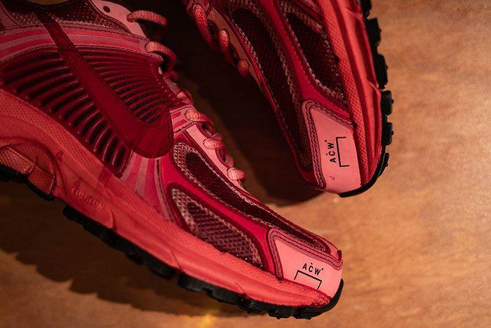 x Nike Zoom Vomero +5s