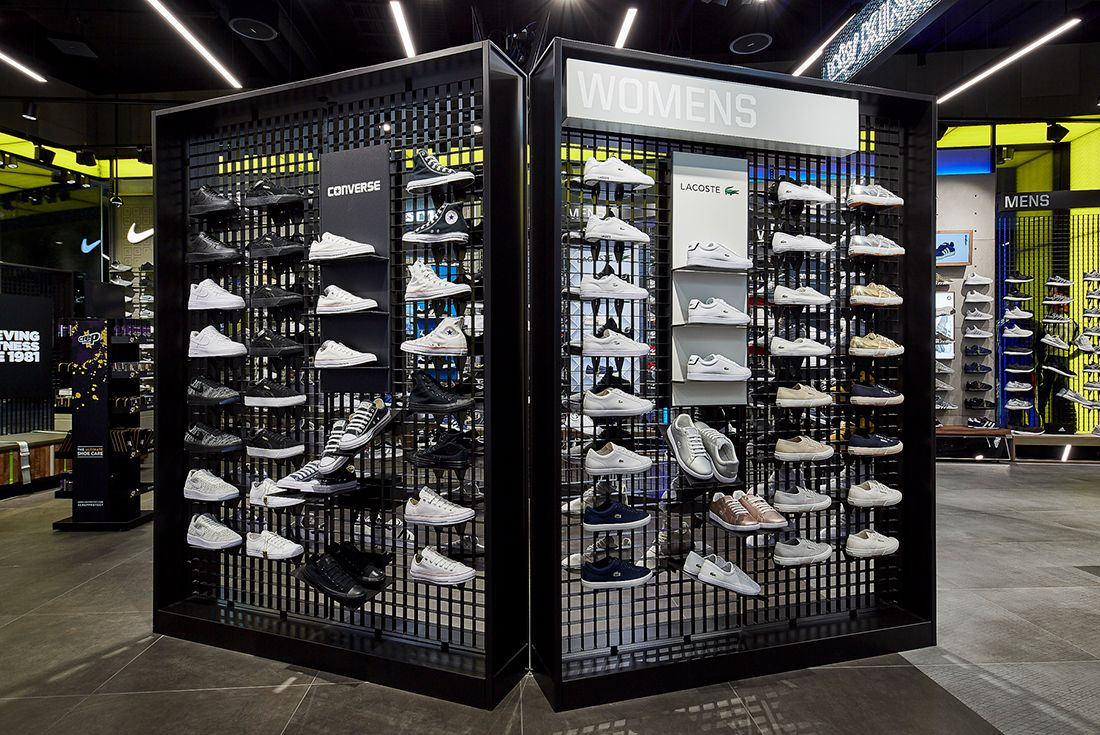 Take A Look Inside The New Pacific Fair Jd Sports Store17