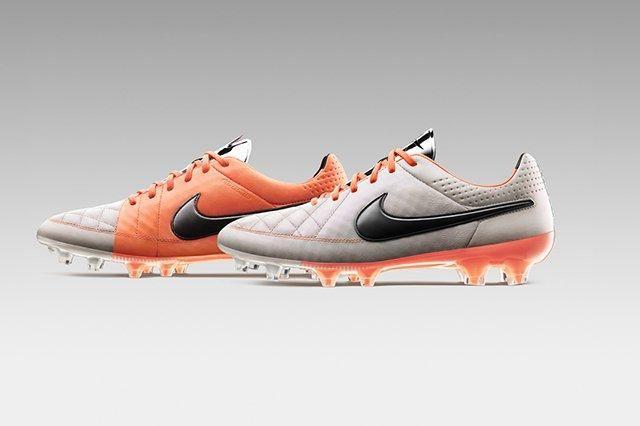 Nike Tiempo V 8