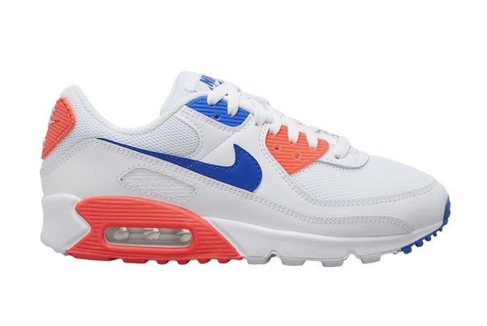 Nike Air Max 90 Ultramarine Ct1039 100 Release Date