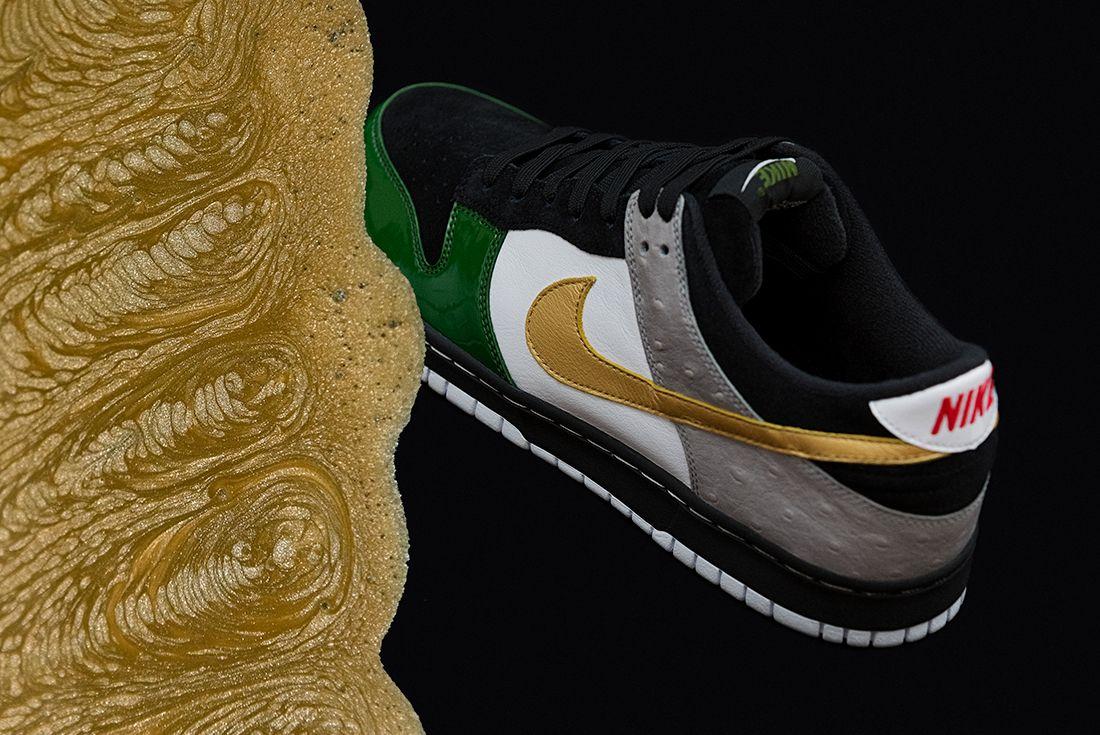 Nike Dunk Low Jp Mita Sneakers15