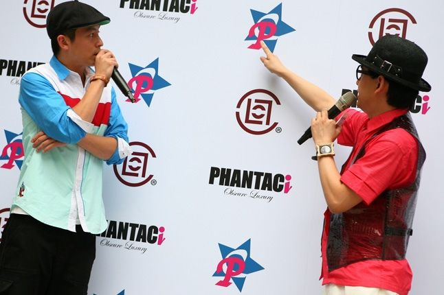 Phantaci Clot Disney Phantasia Pack Launch 7 1