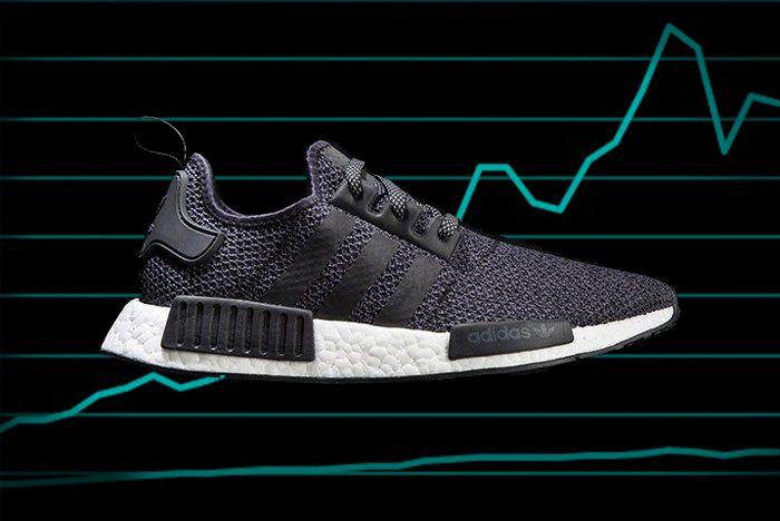 Adidas Makes Gains 1