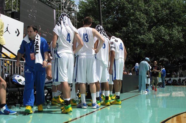 World Basketball Festival Rucker Park 33 2