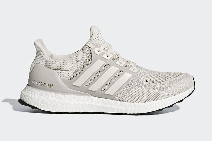 Adidas Ultra Boost Og Cream Multicolour 1
