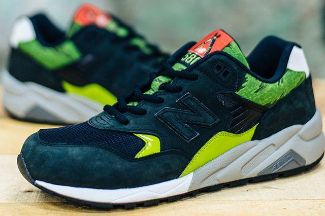 Mita Sneakers Sbtg New Balance Mrt580 3
