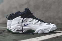 Nike Air Flare Pine Green Bumper Thumb