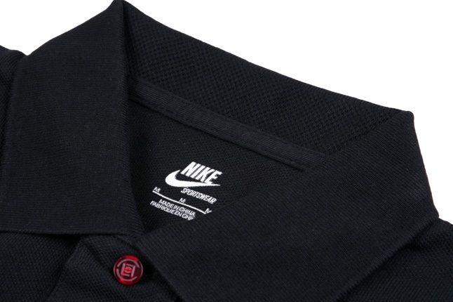 Nike Clot Collar 1