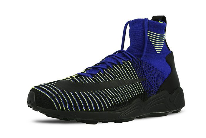 Nike Zoom Mercurial Flyknit 4