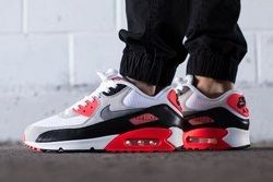 Nike Am90 Infrared 2015 Bump Thumb