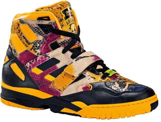 Jeremy Scott For Adidas Artillery Hi 1